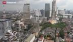 Video «Indonesien, die neue Wirtschaftsmacht» abspielen