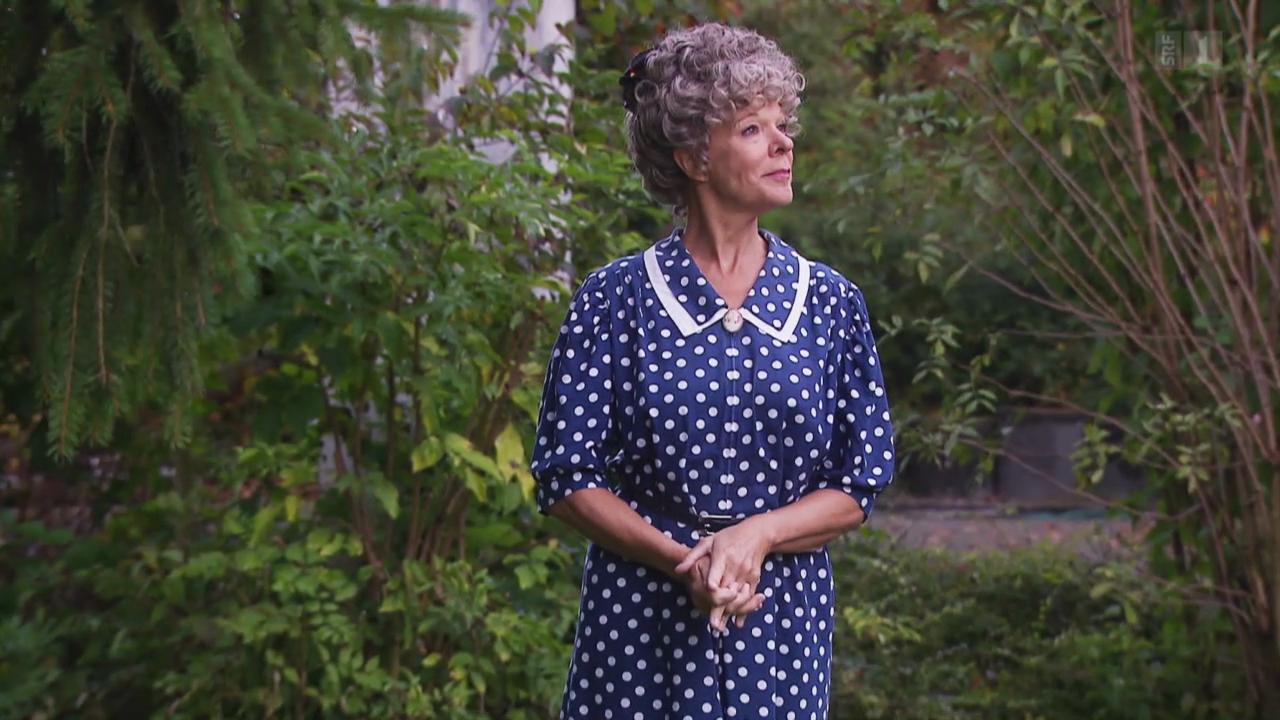 «Goodbye Frau Iseli»: zum letzten Mal «Total Birgit»