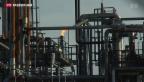 Video «Ständerat lehnt Energiesteuer ab» abspielen