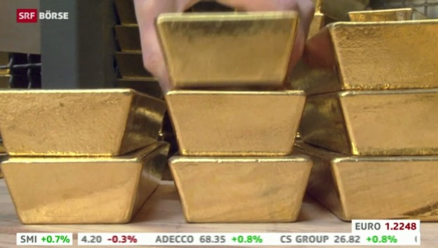 Video «SRF Börse vom 20.12.2013» abspielen