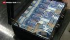 Video «Geldwäscherei auf Rekordhoch» abspielen