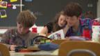 Video «Streit um zweite Landessprache» abspielen