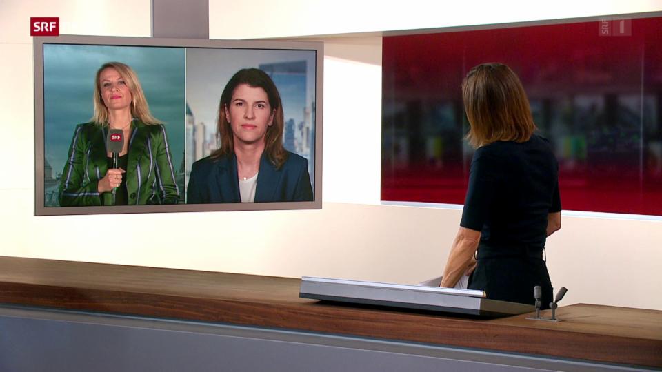 NY-Korrespondentin: «Frankreich ist Opfer einer knallharten Abwägung»