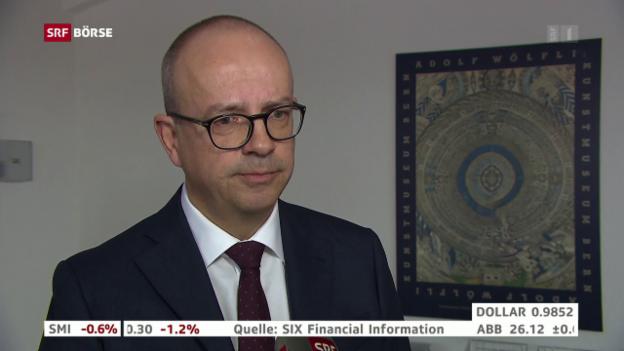 Video «SRF Börse vom 19.12.2017» abspielen