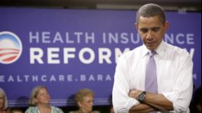 Video «Obamas Scheitern» abspielen
