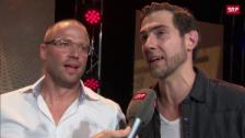 Link öffnet eine Lightbox. Video «Divertimento» erhält Publikumspreis abspielen