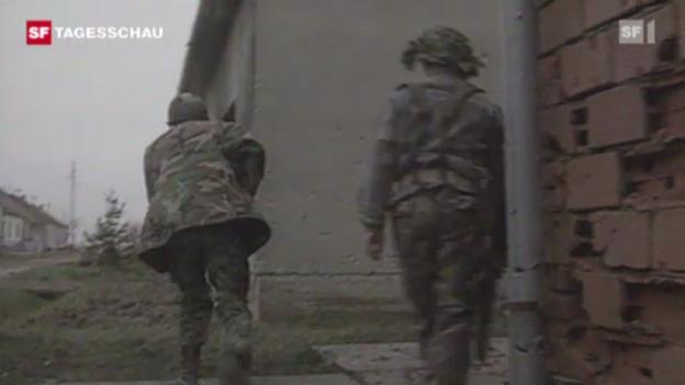 Video «Hart umkämpftes Vukovar – Auf dem Weg zur Versöhnung» abspielen