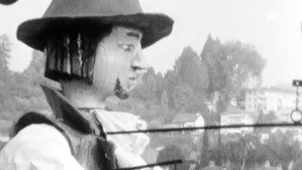Video «Gulliver-Umfrage (1/2) (Einstein, 24.4.2014)» abspielen