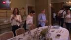 Video «Villa von Schnäppchenjägern ausgeräumt» abspielen