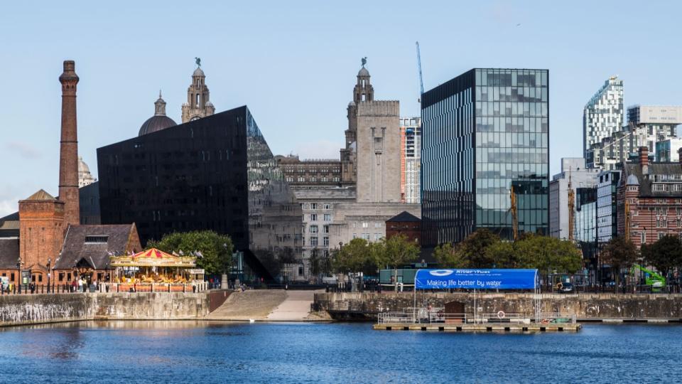 Unesco entzieht Liverpool den Weltkulturerbe-Status