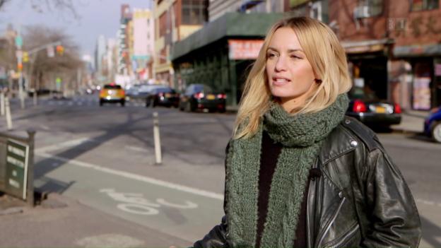 Video «Abenteuer New York – Schweizer im Big Apple (4)» abspielen