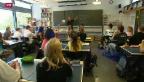 Video «Wie weiter bei Bildung und Forschung?» abspielen