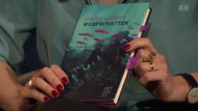 Video ««Wurfschatten» von Simone Lappert  (Metrolit Verlag)» abspielen