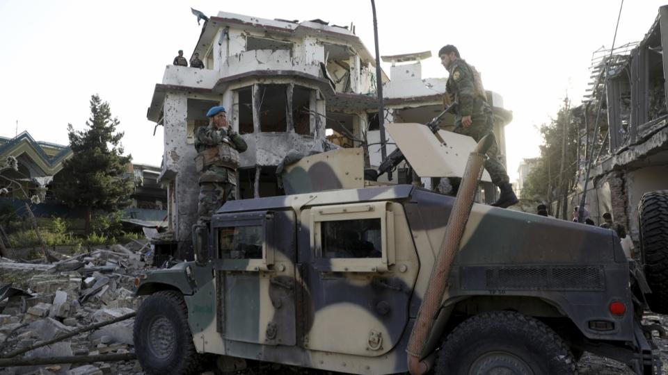 Afghanistan: Schweiz ändert Ausschaffungs-Praxis nicht