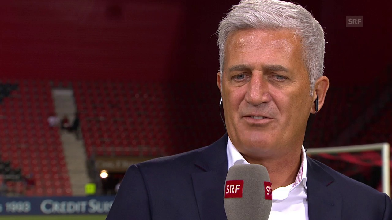 Petkovic: «Wir müssen noch mehr machen»