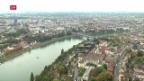 Video «Schweizer Exportwirtschaft erholt sich» abspielen
