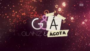 Video «Glanz & Ágota am ZFF» abspielen