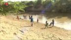 Video «Äthiopien kämpft gegen die Dürre» abspielen