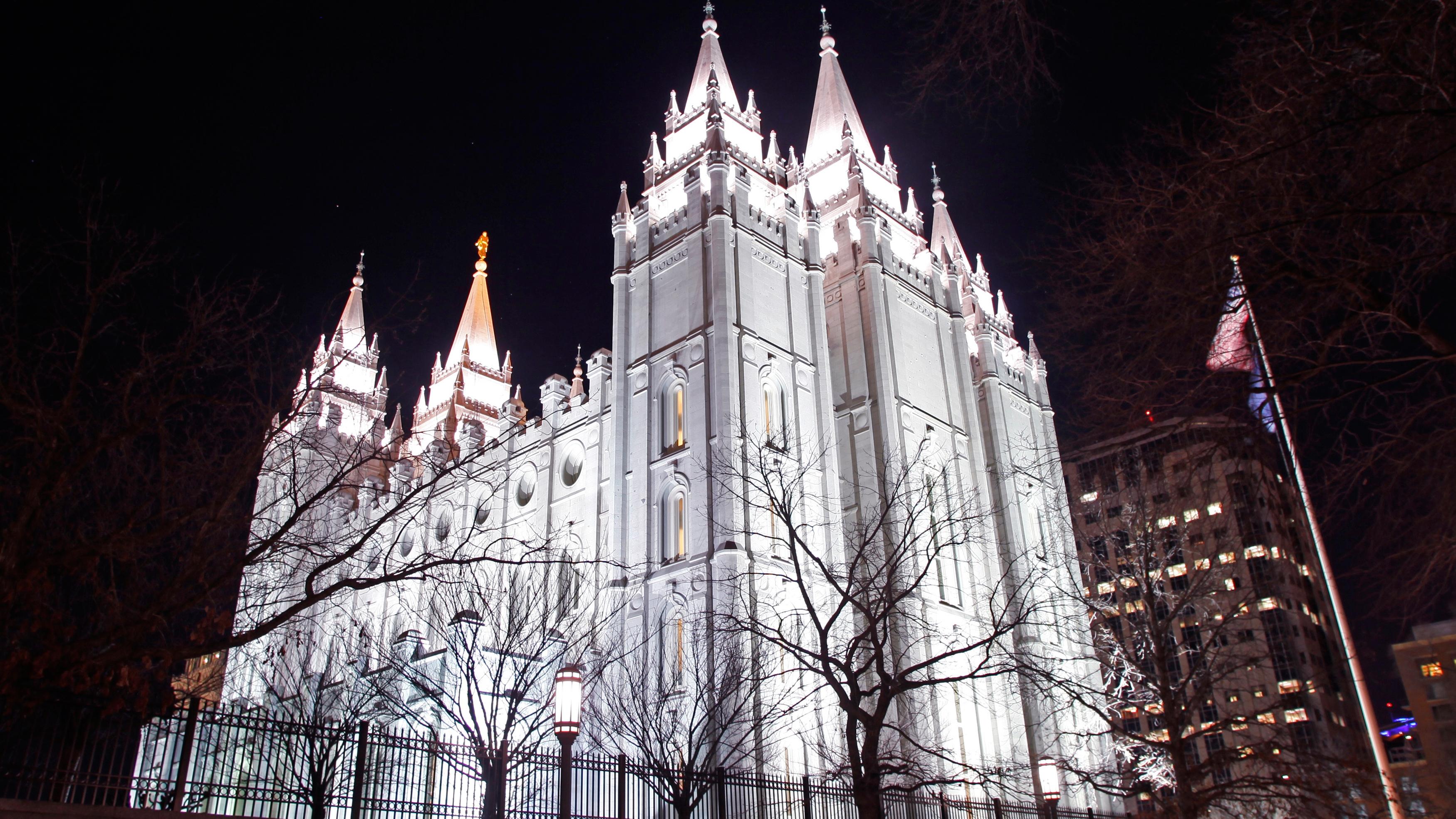 Die Mormonen