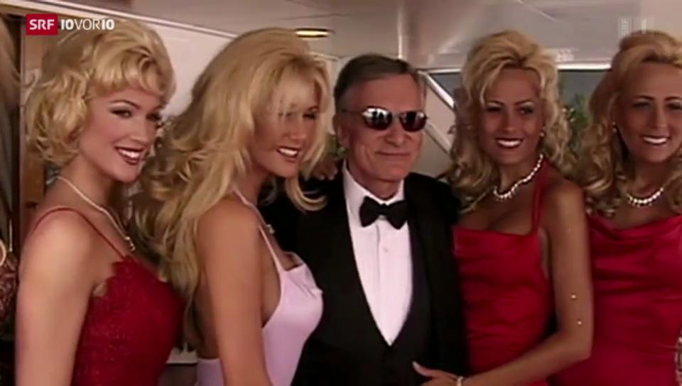 60 Jahre Playboy
