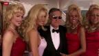 Video «60 Jahre Playboy» abspielen
