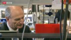 Video «Economiesuisse: Unternehmen in der Schweiz bezahlen genug Steuern» abspielen