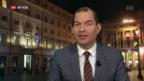 Video «Live-Schaltung zu Philipp Zahn in Rom» abspielen