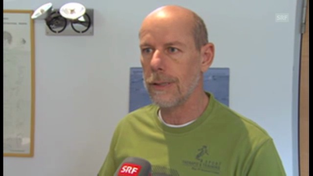 Ski alpin: Interview mit Physiotherapeut Reinhard Huber