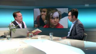 Video «Krieg gegen Afrin» abspielen