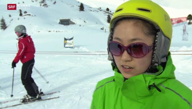 Video «Neuland für Chinesen» abspielen