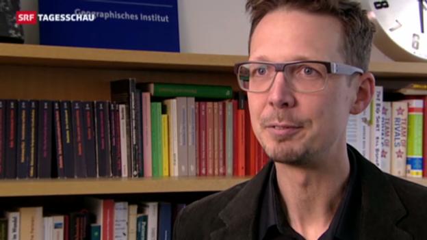 Video «Michael Herrmann über die FDP» abspielen