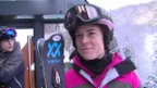Video «Petra Gössi's Winteroase» abspielen