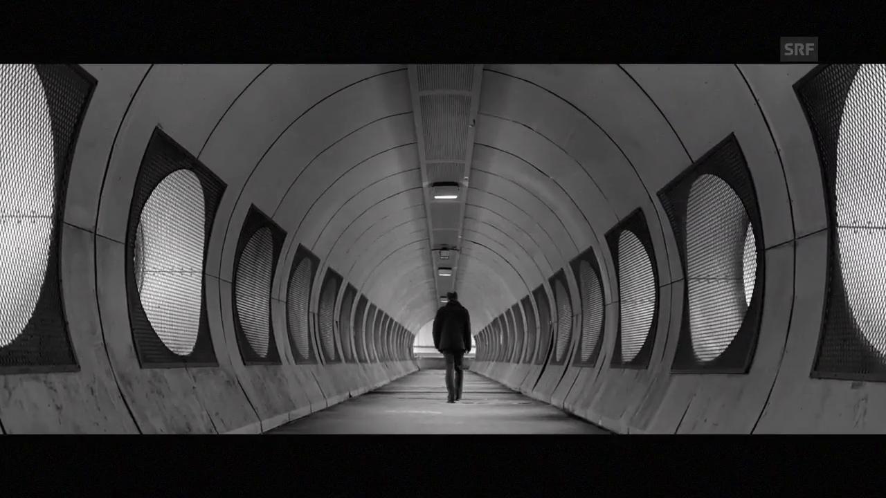 «Grain» – Trailer
