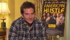 Video «Christian Bale und Bradley Cooper: Beide hoffen auf einen Oscar» abspielen