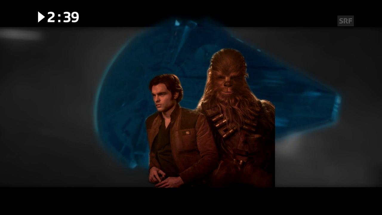 Kinostart diese Woche: «Solo: A Star Wars Story»