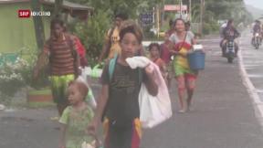 Video «FOKUS: Taifune – was sie auf den Philippinen anrichten» abspielen