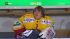 Video «Eishockey: NL, Freiburg - Biel» abspielen