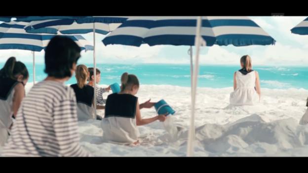 Video «Parachutes Analog» abspielen