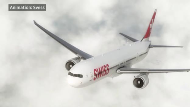 Video «Bucher: Millionenauftrag für die Swiss-Flugzeugküchen» abspielen