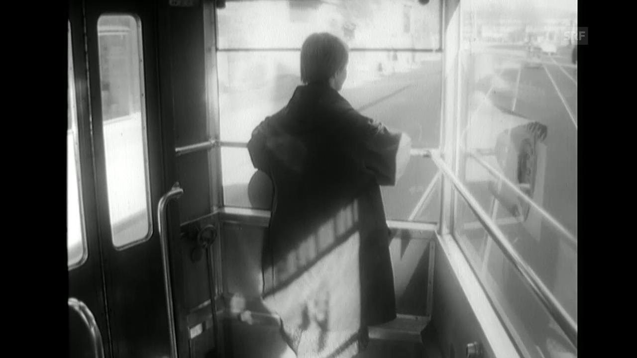 Einsame Menschen (Laure Wyss, 13.4.1960)