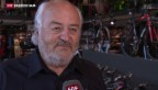 Video «Andy Rihs verlässt Sonova» abspielen