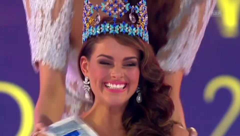 Miss World 2014 (unkomm.)