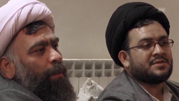 Video «Filmkritik: «Iraner»» abspielen