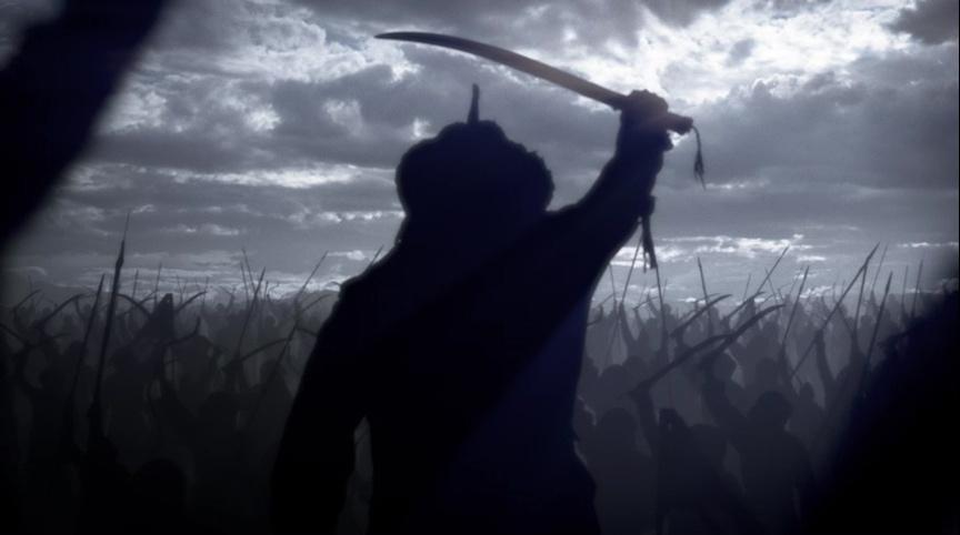 Trailer «Im Lauf der Zeit»