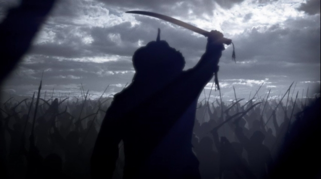 Video «Trailer «Im Lauf der Zeit»» abspielen