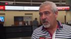 Video «Türken am Flughafen Zürich» abspielen