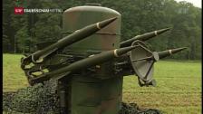 Video «Schweizer Rüstungsprobleme» abspielen