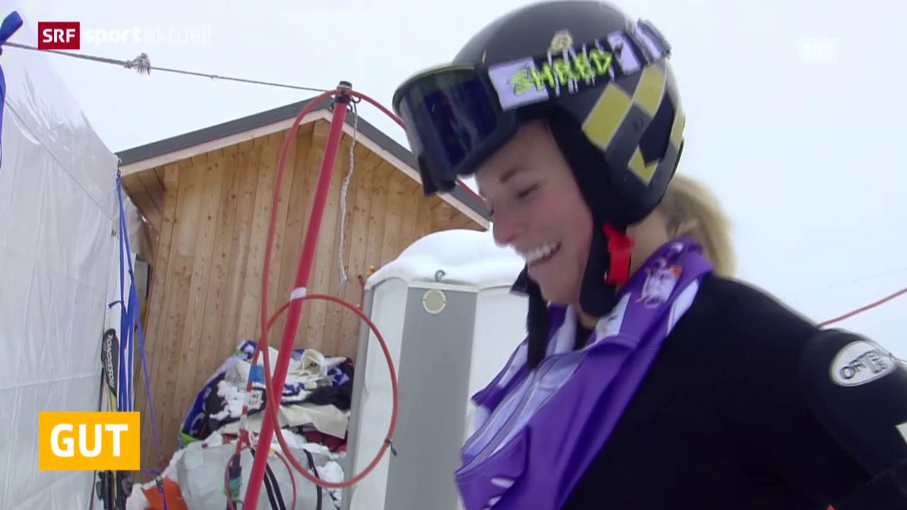 Ski: Lara Gut wechselt Skimarke