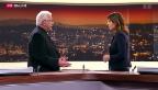 Video «FOKUS: Der höchste Schweizer Katholik im Gespräch» abspielen