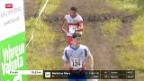 Video «OL-WM: Langdistanz-Rennen der Männer» abspielen